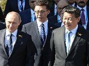 Aliança Sino-Russa chega à maioridade (1/3)