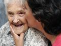 A mulher mais velha do mundo é…portuguesa!
