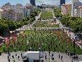 Portugal: Trabalhadores rejeitam «novo ciclo de exploração» em acções por todo o País