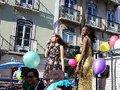 18ª Marcha do Orgulho LGBT em Lisboa pela autodeterminação das pessoas trans