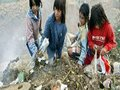 Argentina apanha da pobreza, uma em cada três crianças passa fome