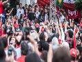 Lula:  As portas do Brasil estão abertas para eu percorrer esse país