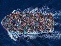O novo velho continente e suas contradições: Imigrantes, um mergulho desconhecido