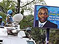 Cessar-fogo no Congo entrou em vigor
