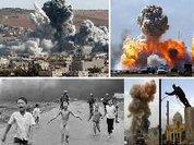 Se o Brasil não vai à guerra, a guerra vai ao Brasil