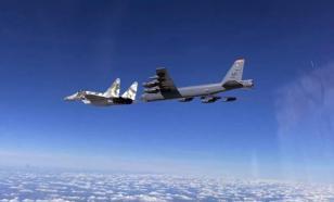 Rússia vai fortalecer forças armadas com aeronaves poderosos