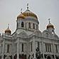 Restos mortais de João Baptista estão na Rússia