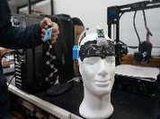 Investigador da Universidade de Coimbra desenvolve  EEG vestível  de baixo custo e reutilizável
