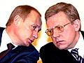 Fortalecimento do rublo é um problema que preocupa  Putin