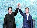 Pela Paz na Península da Coreia