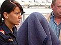Rapariga austríaca libertou-se do raptor após 8 anos de cativeiro