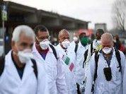 Imprensa russa destaca solidariedade médica cubana