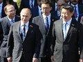Aliança sino-russa chega à maioridade (3/3)