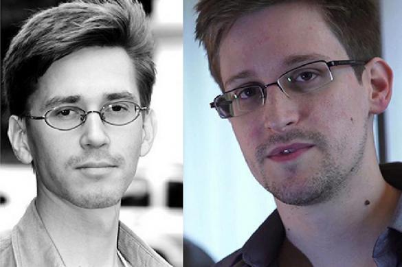 Edward Snowden diz que os proprietários da Apple estão em perigo