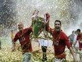 Liga dos Campeões: Real, Schalke, Man. Utd e Barça