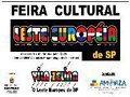Feira cultural leste europeia de SP - edicao especial do mês das mães