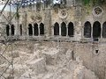 Os Verdes Querem Esclarecimentos Sobre o Desmonte de Vestígios da Mesquita Encontrada sob o Claustro da Sé Patriarcal de Lisboa