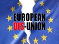 Nós não queremos a vossa União Europeia!