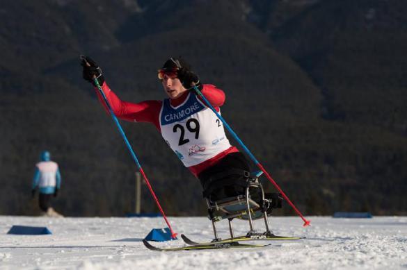 Nossos atletas paraolímpicos se apresentaram para o sucesso japonês