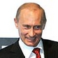Presidente Vladimir Putin entregou  os Prêmios