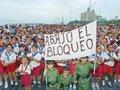 O bloqueio dos EUA a Cuba - um caso de genocídio
