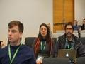 Verdes Europeus aprovam por unanimidade moção portuguesa sobre os Fogos Florestais