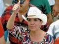 Xiomara: Nenhuma decisão será tomada contra o povo