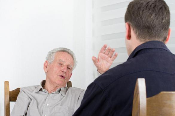 Médico britânico identifica sintoma oculto de demência anos antes de começar