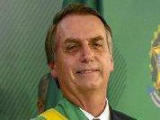 Bolsonaro tem adotado uma postura contra a reforma da previdência