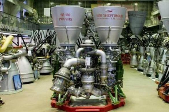 EUA não comprarão mais motores russos RD-180