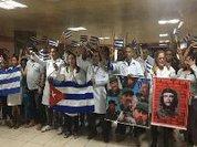 Agradecimento dos mais humildes é a maior recompensa da Brigada Médica cubana