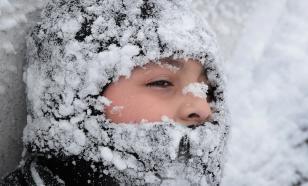 Uma menina morreu após cair de uma roda-gigante na região de Sverdlovsk