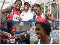 Revolução, mulheres e esportes