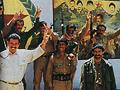 Atentados na Turquia reivendicou o grupo Falcões da Liberdade do Curdistão