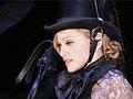 Madonna muda a data e o local da sua apresentação em Moscou