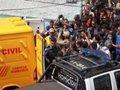 A Globo, o terrorismo e a tragédia do Realengo