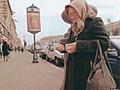 Processo de estratificação da sociedade prossegue na Rússia