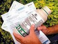 Agrotóxicos, veneno do agronegócio