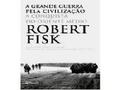 Faça uma viagem pelo oriente médio guiado por Robert Fisk