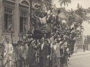 90 anos da Revolução de 1930, que abriu a página transformadora da história do Brasil!