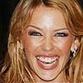 Cantora australiana Kylie Minogue venceu o câncer .