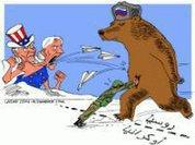 Rússia aumenta a pressão pelo fim à guerra contra a Síria