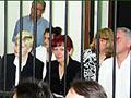 Bulgária contestou a acusação de cinco enfermeiras búlgaras na Líbia