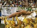 Campeã do carnaval 2008 de São Paulo consagra-se a Vai-Vai
