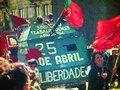A Revolução dos Cravos e o triste papel de Mario Soares
