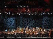Um notável concerto de abertura