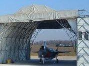 Em Ghedi, Prepara-se a Nova Base para os F-35 Nucleares
