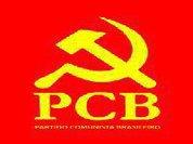 PCB: 99 anos da Fênix vermelha