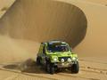 Rally Dakar 2011 já tem percurso: Buenos Aires será ponto de partida e de chegada