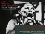 Covid-19: Mulheres indígenas do Rio Negro lançam campanha de arrecadação